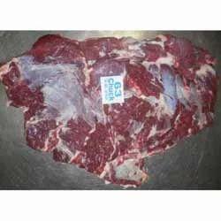 buffalo chuck meat