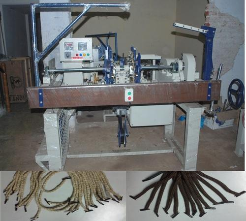 Bag Lace Tipping Machine Bag Handle Tipping Machine