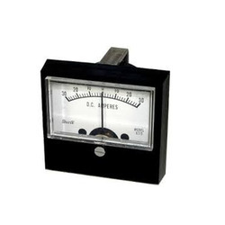 calibration of ammeter