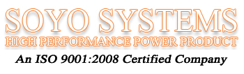 Soyo Systems