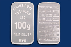 RSBL Silver Coin & Bar