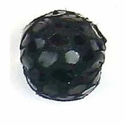 Leather Bead