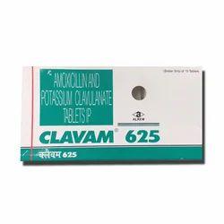 Clavam