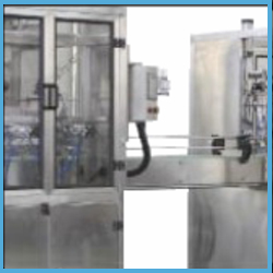 Automatic-Mono-Block-Water-Filling-and-Cap-Sealing-Machine