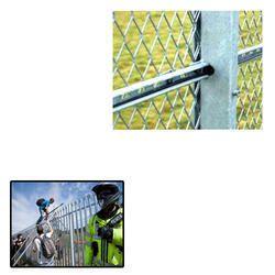 perimeter fencing for schools