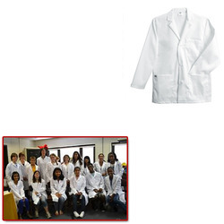 Lab Coat for Colleges