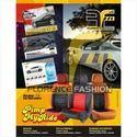 Designer Car Seat C...
