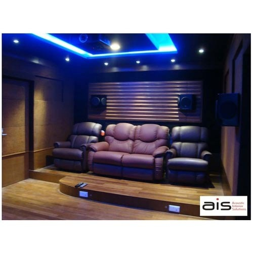 Charmant Home Theater Acoustics