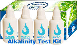 Alkalinity Test Kit for Boiler and Cooling Water