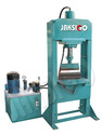'H' Type Hydraulic Press