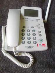 Fixed GSM Phone