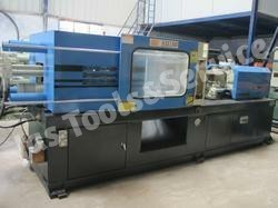 Used Super Master Plastic Moulding Machine