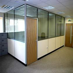 Empire Glass Partitions
