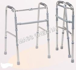 Manual Adjustable Walker