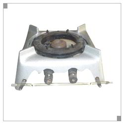 Double Ring High Pressure Canteen Burner