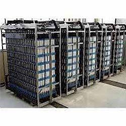 Membrane Bioreactor Filtration Systems