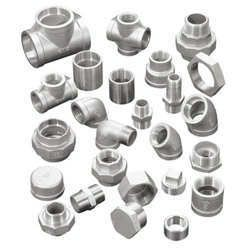 Dynamic Forge & Fittings I Pvt. Ltd.