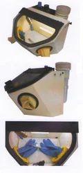 Table Top Micro Blaster Equipment