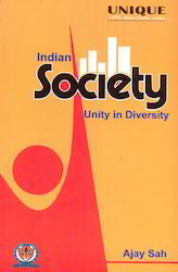 Indian Society Unity in Diversity
