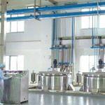 ayurvedic plants equipment