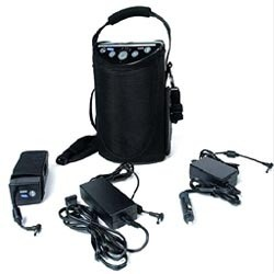 Invacare Portable Oxygen Concentrator