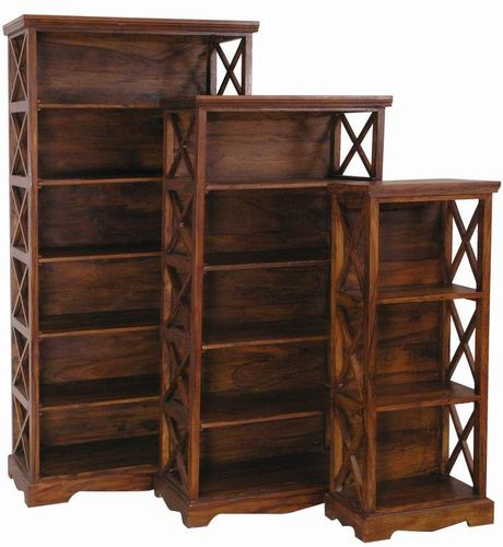Wooden Bookshelf Designer Wooden Bookshelf Exporter From