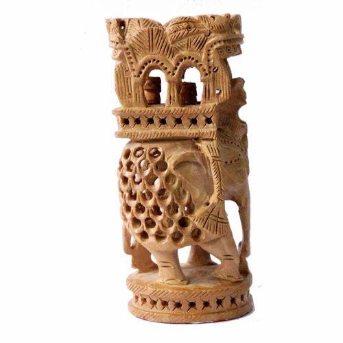 Jali Ambabari Elephant
