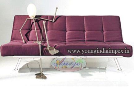 Adjustable Sofa Cum Bed