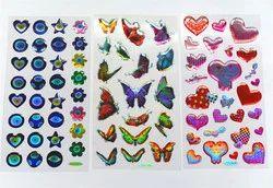 Dome Stickers