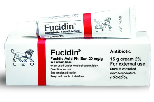 Mupirocin cream: Indications, Side Effects, Warnings ...
