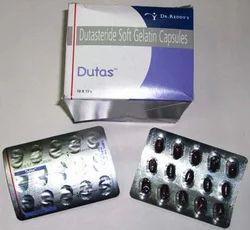 Dutasteride Tablet