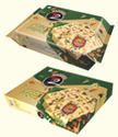 Delicious Soan Papdi