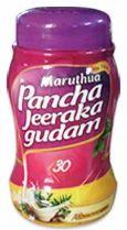 Maruthua Pancha Jeeraka Gudam