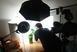 Product Shoot - Photography