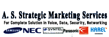 A. S. Strategic Marketing Services