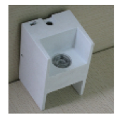 LED Outdoor Wall Light 1342
