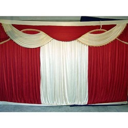 Sidewall Tent