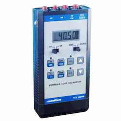 Electronic Calibrator