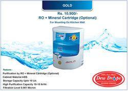 Sli Gold Reverse Osmosis Water Purifiers