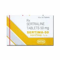 Sertima Tablet