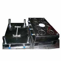 Customised Plastic Injection Moulds