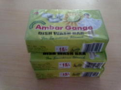 Ambar Ganga Dishwash Bar