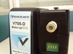 Videojet Black Ink Cartridges - 750ml