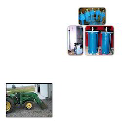 Hydraulic Cylinders for Tractors