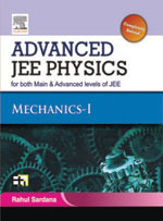 Advanced JEE Physics Mechanics I