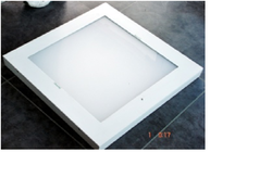 LED Surface Mount Panel Light