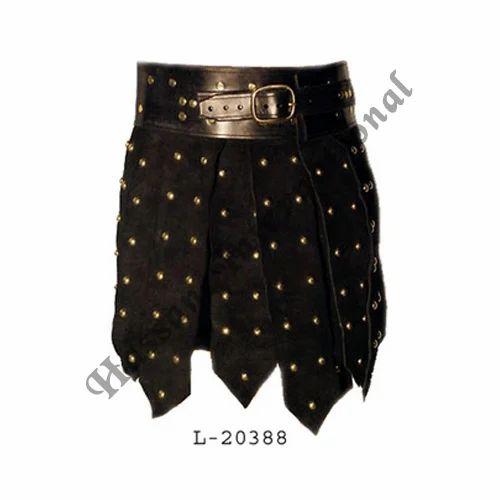 leather armor skirt leather armor skirt