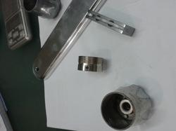 Nickle Plated Fittings