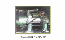 cracker mill