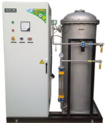 ILG Series Ozone Generator